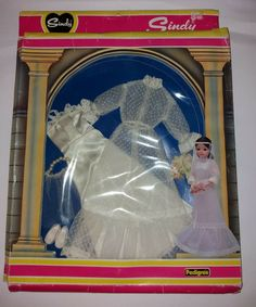 Vintage Sindy Doll 1982 Fashion Outfit With Original Packet Barbie Dress, Barbie Clothes, Rare Clothing, Fashion Dolls, Fashion Outfits, White Tights, Sindy Doll, Fair Lady, Vintage Dog