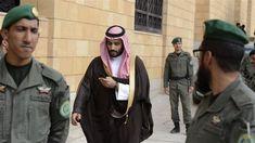 Toutes les forces de sécurité saoudiennes ont été mobilisées. Jeddah, Victorian, Special Forces, Saudi Arabia, King, God