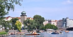 See useful links in our article for transportation, places to stay, activities to do, car rental & more. Visit Prague, Prague Czech Republic, Old Town Square, Prague Castle, Most Beautiful Cities, Activities To Do, Car Rental, Travelling, Transportation