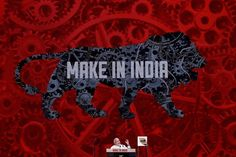 Getting machines tools to deliver on #MakeinIndia  #manufacturing