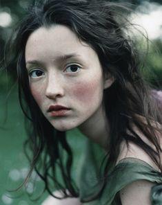 Nastya Kusakina-Yumi Lambert– # fotografiemenschen by fotografiepins