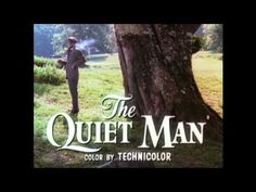 New documetary . John Ford - Dreaming The Quiet Man