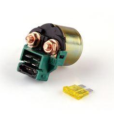 Mad Hornets - Starter Relay Solenoid Honda VF1000 VF750 VT 500 600 700 VTR250 TRX200, $10.99 (http://www.madhornets.com/starter-relay-solenoid-honda-vf1000-vf750-vt-500-600-700-vtr250-trx200/)