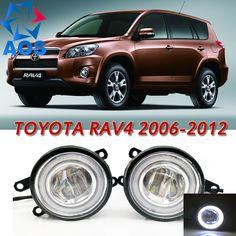 Fog Lamp For Mitsubishi Lancer 6Pcs LED 8000K Ice Blue Headlight Kit Hi//Lo
