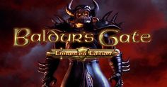 Go For the Eyes Boo! - Baldur's Gate Enhanced Edition Out Now on IOS; Android Version Soon to Follow