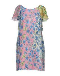 DONDUP Short dress. #dondup #cloth #