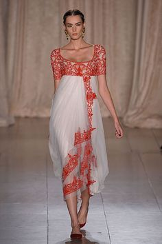 Marchesa- would totally rock this !
