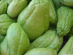 Chayote fruit images wallpaper