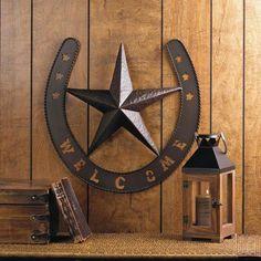 Western Star Iron Horseshoe 10016999