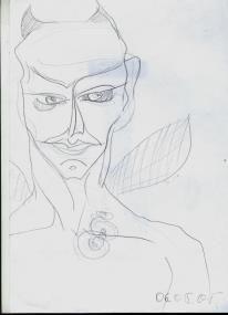 """Ирма Папаскири. """"Ангелы бывают разными"""".  https://www.facebook.com/photo.php?fbid=279114468868959=a.279114458868960.63073.100003112246795=3"""