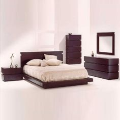 Modern Bedroom Sets from Spacify