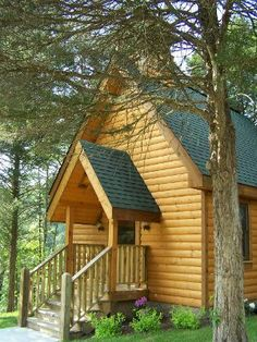 Little Valley Mountain Resort - Wedding Chapel