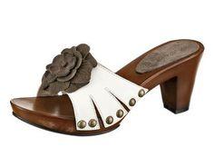 Pantolette, Andrea Conti, Gr. 35-44 Casual Jeans, Sandals, Shoes, Fashion, Moda, Shoes Sandals, Zapatos, Shoes Outlet, Fashion Styles