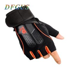 Buy Gym Body Building Training Fitness Gloves Sports Equipment Weight lifting Workout Exercise breathable Wrist Wrap at Wish - Shopping Made Fun Gym Gloves, Workout Gloves, Cycling Gloves, Mens Gloves, Gym Dumbbells, Weight Lifting Gloves, Driving Gloves, Strappy Shoes, Sports Training