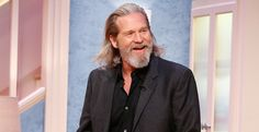 Jeff Bridges guest on the Meredith Vieira show 2-6-15
