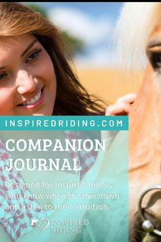 This 12 week planner is designed for you to enhance your horse time!