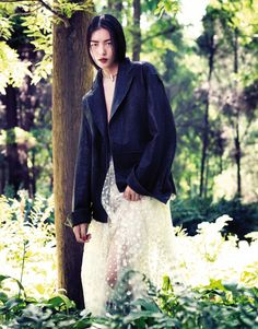 DiverseModels.com celebrates diversity in the modeling industry with the work of Stockton Johnson with model Liu Wen for Grazia China. #stocktonjohnson #liuwen #grazia #graziachina #beautyphotography #beauty #beautyphotographer #photography #photographer #editorial #hot #fashion #fashionphotography #fashionphotographers #editorialfashion #editorialshoot #photoshoot #diversemodels #modelsofdiversity #models #modeling #modelling #fashionmodels #asianmodels