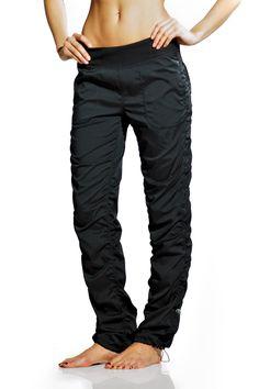 Mondetta-Nemea pant * love these pants, light & completely unrestricted fit