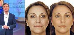 Dr. Oz revela cremas antiarrugas antiedad baratas y secretos para bajar de peso