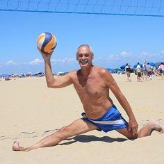 #volleyball #nolimits #age #thumbsup