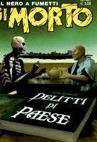 Il Morto - Volume 26 - Delitti di Paese (2017) free ebook