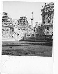Vienna, Austria, 1940s, Paris Skyline, Travel, Viajes, Destinations, Traveling, Trips