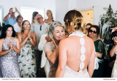 We fondly think back of Alex & Christo's wedding that we had the honour of shooting in Paros, Greece and … Paros Greece, Greek Islands, Destination Wedding, Traditional, Celebrities, House, Greek Isles, Celebs, Home