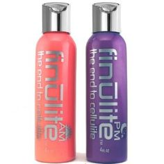 #4: Finulite - the End to Cellulite AM/PM