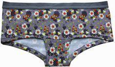 Fabrik der Träume: Kostenlose Schnittmuster und Nähanleitung Damen Panty