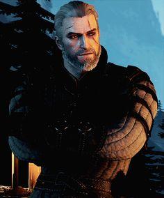 Geralt of Rivia   #Geralt of Rivia [6/?]