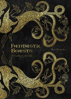 harry+potter+fantastic+beasts+and+where+to+find+them | Fantastic Beasts and Where to Find Them                                                                                                                                                                                 More