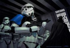 commission for the Star Wars TCG. Star Wars Droids, Star Wars Rpg, Star Wars Rebels, Saga, Lucas Arts, Imperial Stormtrooper, War Novels, 501st Legion, Pokemon