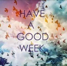 Καλή εβδομάδα-Have a good week September Colors, Hello September, Days And Months, Days Of Week, Good Afternoon, Good Morning, Good Week, Blog, Tumblr