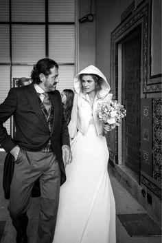 La boda de Sara y Nacho en Segovia ® LIVEN Photography