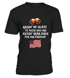 """# Raisin' my glass to those who... veterans appreciation shirt - Limited Edition .  Special Offer, not available in shops      Comes in a variety of styles and colours      Buy yours now before it is too late!      Secured payment via Visa / Mastercard / Amex / PayPal      How to place an order            Choose the model from the drop-down menu      Click on """"Buy it now""""      Choose the size and the quantity      Add your delivery address and bank details      And that's it!      Tags: I'm…"""