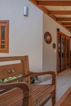 House Roof Design, Home Building Design, Patio Design, Diy Bedroom Decor, Diy Home Decor, Tropical House Design, Mexican Home Decor, Interior Design Living Room, Interior Architecture