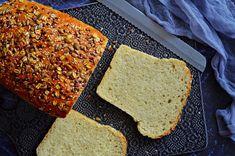 Pihe-puha, hófehér, finom... Bread Rolls, Bread Recipes, Banana Bread, Cupcake, Bakery, Pizza, Food, Rolls, Cupcakes