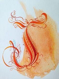 Series 2 original watercolor 2014