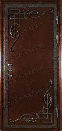 Art.9018 - Кованые двери