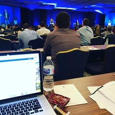 I LOVE conferences!!  With my hubby at a conference for lawyer/entrepreneurs on growing businesses. But the concepts work for all businesses.  #legalconference #howtomanageasmalllawfirmlife #entrpreneurgoals #entrepreneurmindset
