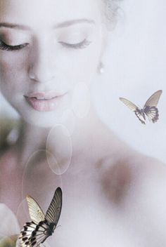 Allow yourself to be delicate. The butterfly slowly and in a delicate manner emerges from its paper thin cocoon. Butterfly Kisses, Butterfly Effect, Butterflies, Red Butterfly, Double Exposure, Just In Case, Delicate, Creatures, In This Moment