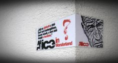 Alice - üldözött a hazában