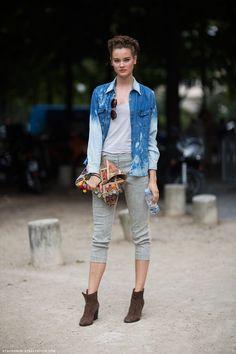 BAG. Carolines Mode | StockholmStreetStyle
