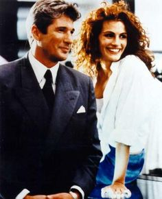 """Pretty Woman"" The Movie"