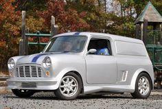 Hot Rod Mini van (1964) Learn How I make great money sharing cool photos http://CoolMoneyMethod.com