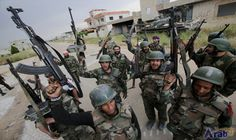 Syrian regime forces repulse IS attack in Deir Ezzour, kill 17 extremists