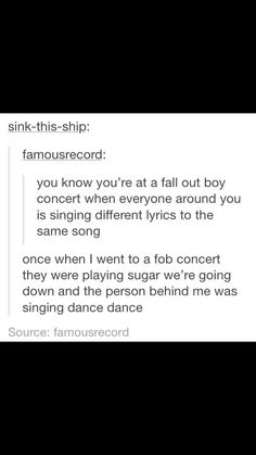 Immagine di FOB, tumblr, and haha
