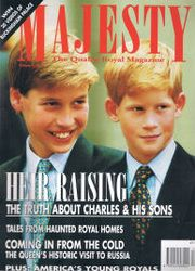 1990's - Princess Diana Remembered They look so qute