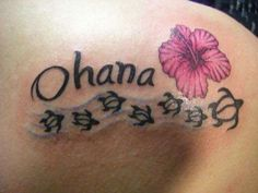 Like this sooo much!!  Would be cool cuz girls know what ohana means.