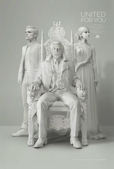 Second Teaser for Mockingjay: Part 1 Attempts to Unify the Districts Read more at http://gotchamovies.com/news/second-teaser-mockingjay-part-1-attempts-unify-districts-180707#528LzkyzZkBubXUK.99  #PresidentSnow #TheCapitol #Mockingjay